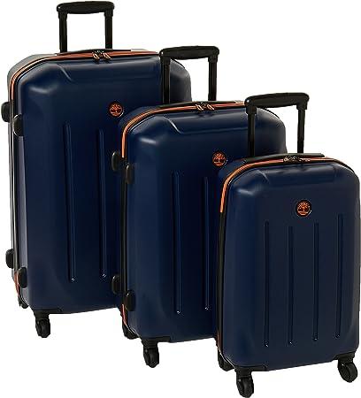 Timberland Durable Hardside Luggage