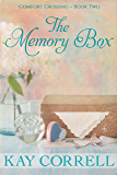 The Memory Box: Small Town Romance (Comfort Crossing Book 2)