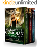 Gargoyle Guardian Chronicles Box Set, Books 1-3