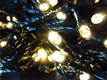 Lichterkette weihnachtsbaum action