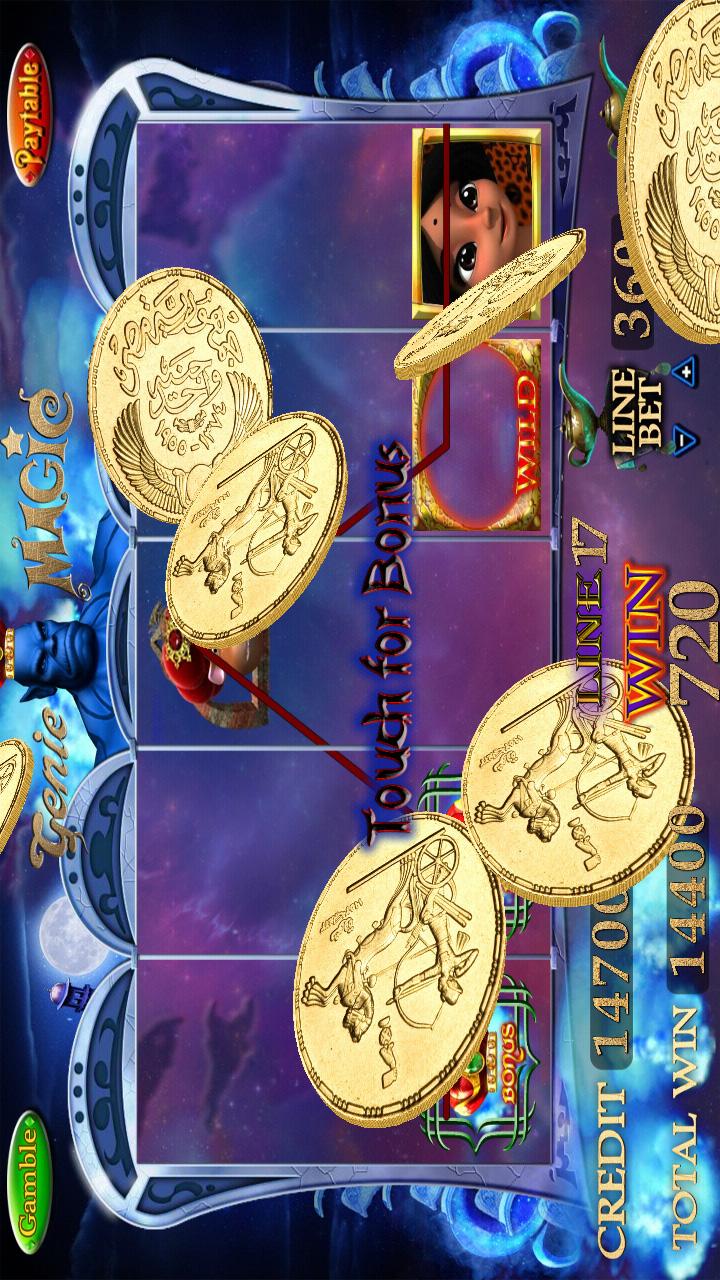 Casino online slots vmath