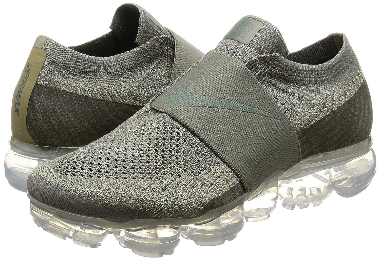 best service 6fb2d 88f22 Amazon.com   Nike Womens Air Vapormax Flyknit Moc Running Shoe   Road  Running