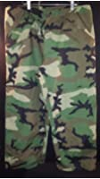 General Issue ECWCS GORE-TEX Trouser wet weather, Woodland Camo,