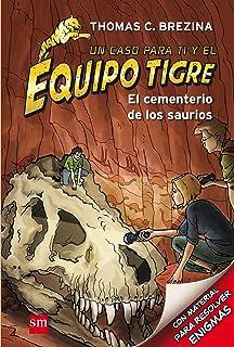 En el templo de los truenos (Equipo tigre): Amazon.es ...