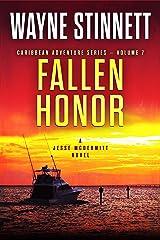 Fallen Honor: A Jesse McDermitt Novel (Caribbean Adventure Series Book 7) Kindle Edition