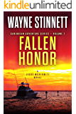Fallen Honor: A Jesse McDermitt Novel (Caribbean Adventure Series Book 7)