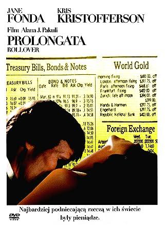 Rollover DVD Region 2 Audio español. Subtítulos en español ...