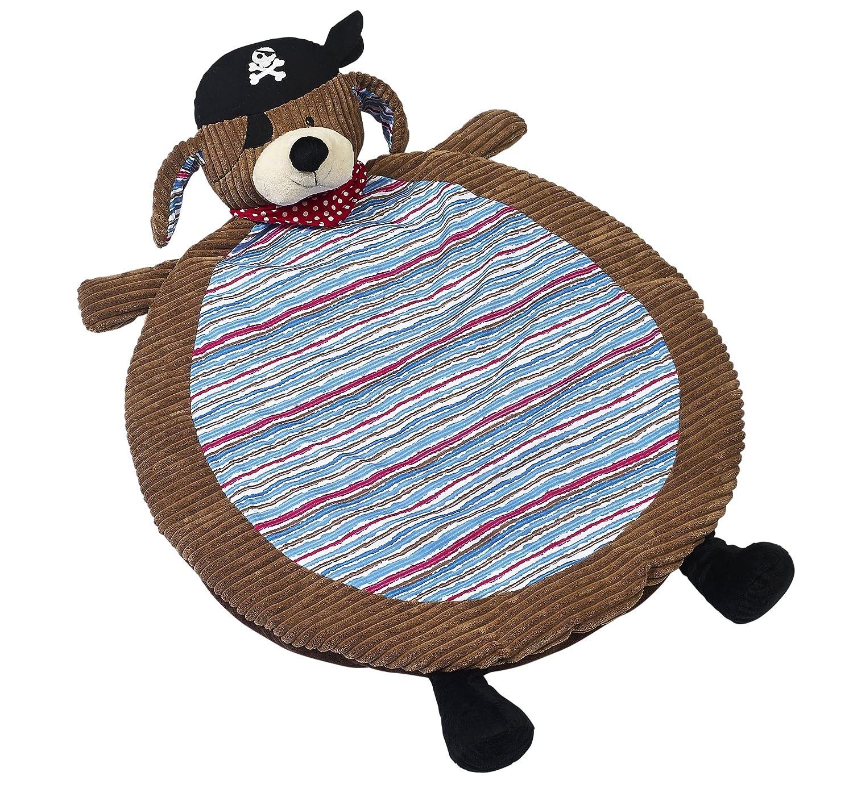 33 Maison Chic Patch The Pirate Dog Nap Mat