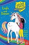 Unicorn Academy: Layla and Dancer (Unicorn Academy: Where Magic Happens)