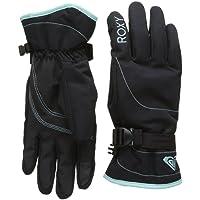 Roxy Jetty Solid, Women's Snowboard/Ski Gloves, women's, Jetty Solid