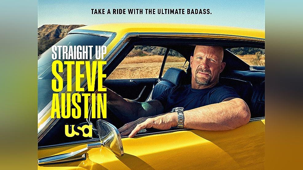 Straight Up Steve Austin, Season 2