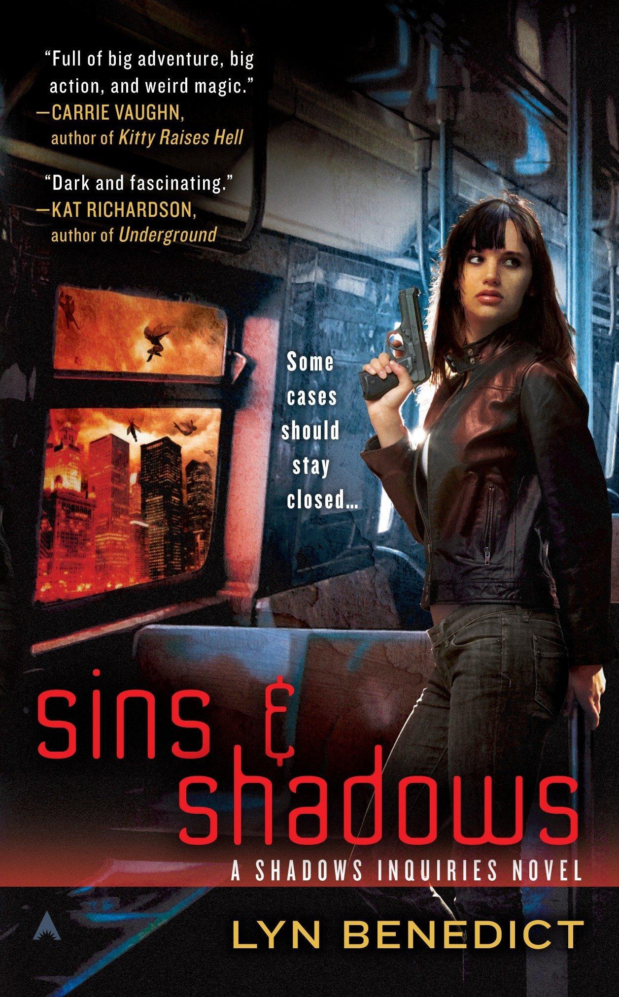 Download Sins & Shadows (A Shadows Inquiries Novel) PDF