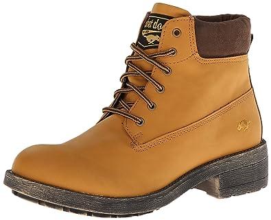 Women's Tillienp Combat Boot