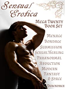 Sensual Erotica Collection ~ Mega Twenty Book Set