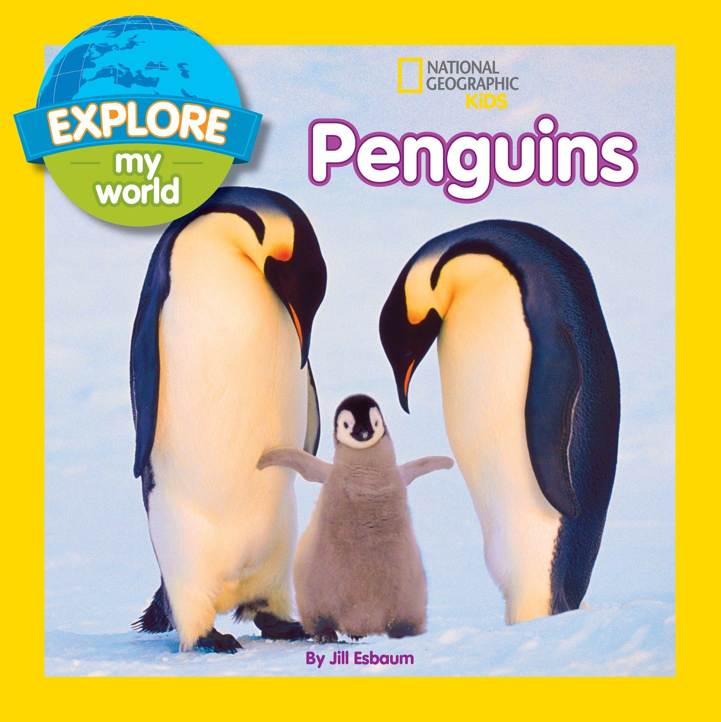 Download Penguins pdf epub
