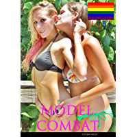 Model Combat (LGBT / Gay Marriage Cover) (English Edition)