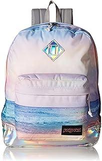 JanSport Super FX Holographic Backpack