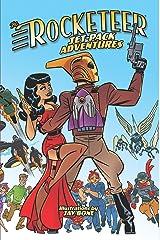 Rocketeer Jet Pack Adventures (The Rocketeer) Kindle Edition