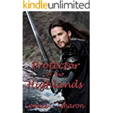 Protector of the Highlands: Tales of the Isles - 3 (Highland Legends Book 8)