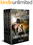 Lawfully Matched, Justified, and Redeemed: A Three Lawkeeper collection (Lawkeepers)
