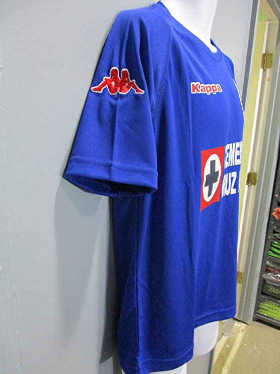 Amazon.com : Cruz Azul Under Armour Mundial Del Clubes 2014 Jersey (Large) : Sports & Outdoors