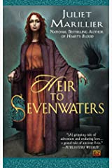 Heir to Sevenwaters (The Sevenwaters Series Book 4) Kindle Edition