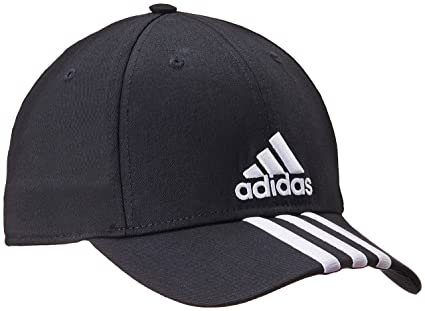 Buy Adidas Performance 3-Stripes cap Online at Low Prices in India -  Amazon.in c2a9738b358