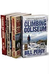 Monastery Valley Series - Box Set: Climbing the Coliseum, Nobody's Safe Here, The Bishop Burned the Lady, Standing our Ground Kindle Edition