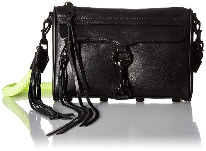 TRENDY REBECCA MINKOFF MINI MAC NOW ONLY $74.54! (4 Colors)