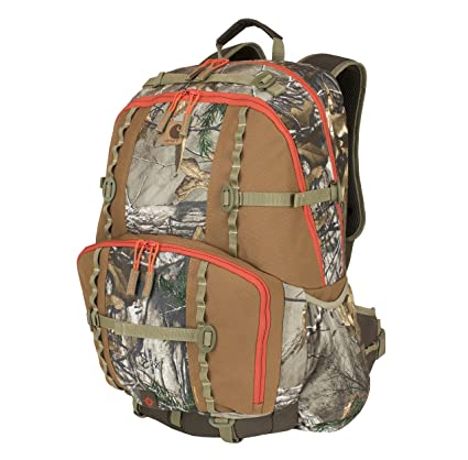 Amazon.com  Carhartt Hunt Realtree Camo Day Pack with Gun Sling  Sports    Outdoors