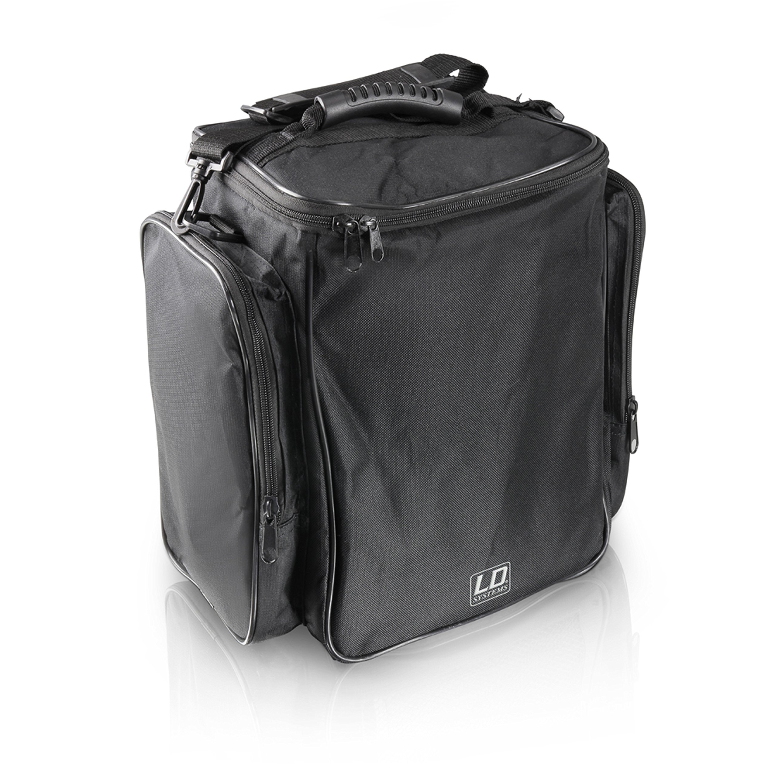 LD Systems LDS-MIX6G2BAG Stage and Studio Equipment Case