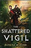 The Shattered Vigil (The Darkwater Saga Book #2) (English Edition)
