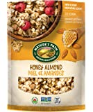 Nature's Path Organic Honey Almond Gluten Free Granola 312g Pouch