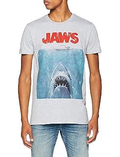 The Fan Tee Body de NI/ÑOS Varios Peliculas Tiburon JAWKS Shark Joy Division Divertida