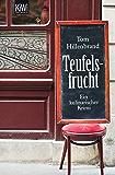 Teufelsfrucht: Ein kulinarischer Krimi. Xavier Kieffers erster Fall (German Edition)