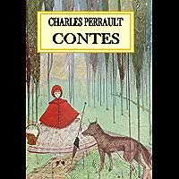 Contes: Texte original de Charles Perrault