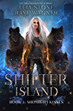 Midnight Kisses (Shifter Island Book 1)