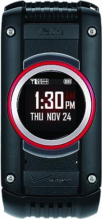 Renewed Casio GzOne Ravine 2 Verizon
