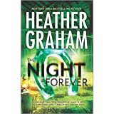 The Night Is Forever (Krewe of Hunters, 11)