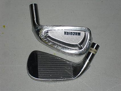 Amazon.com: Machina Juego de los Jefes de hierro de golf 17 ...