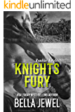 Knights Fury (Rumblin' Knights Book 2)