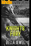 Knights Fury (Rumblin' Knights Book 2)