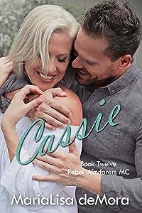 Cassie (Rebel Wayfarers MC Book 12)