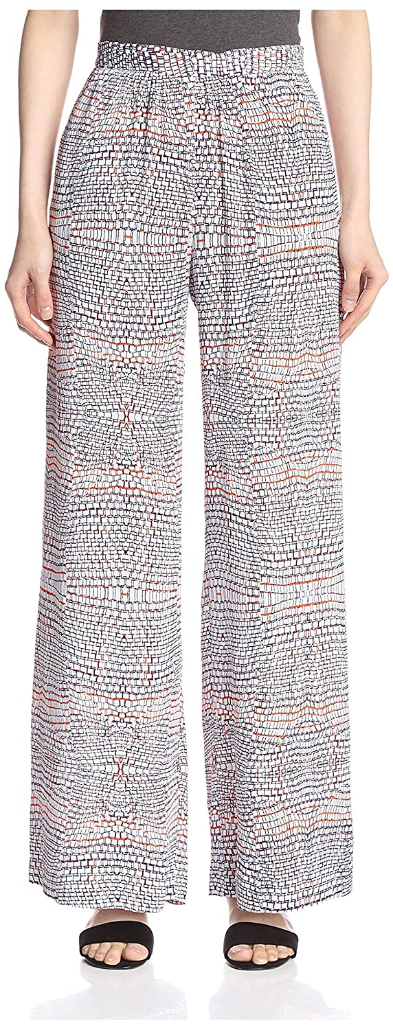 Waverly Grey Women's Andy Printed Pant