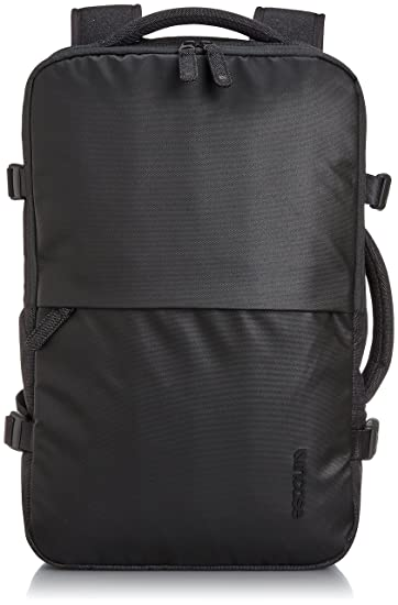 save off 3cab2 2272b Incase EO Travel Backpack (Black) fits up to 17
