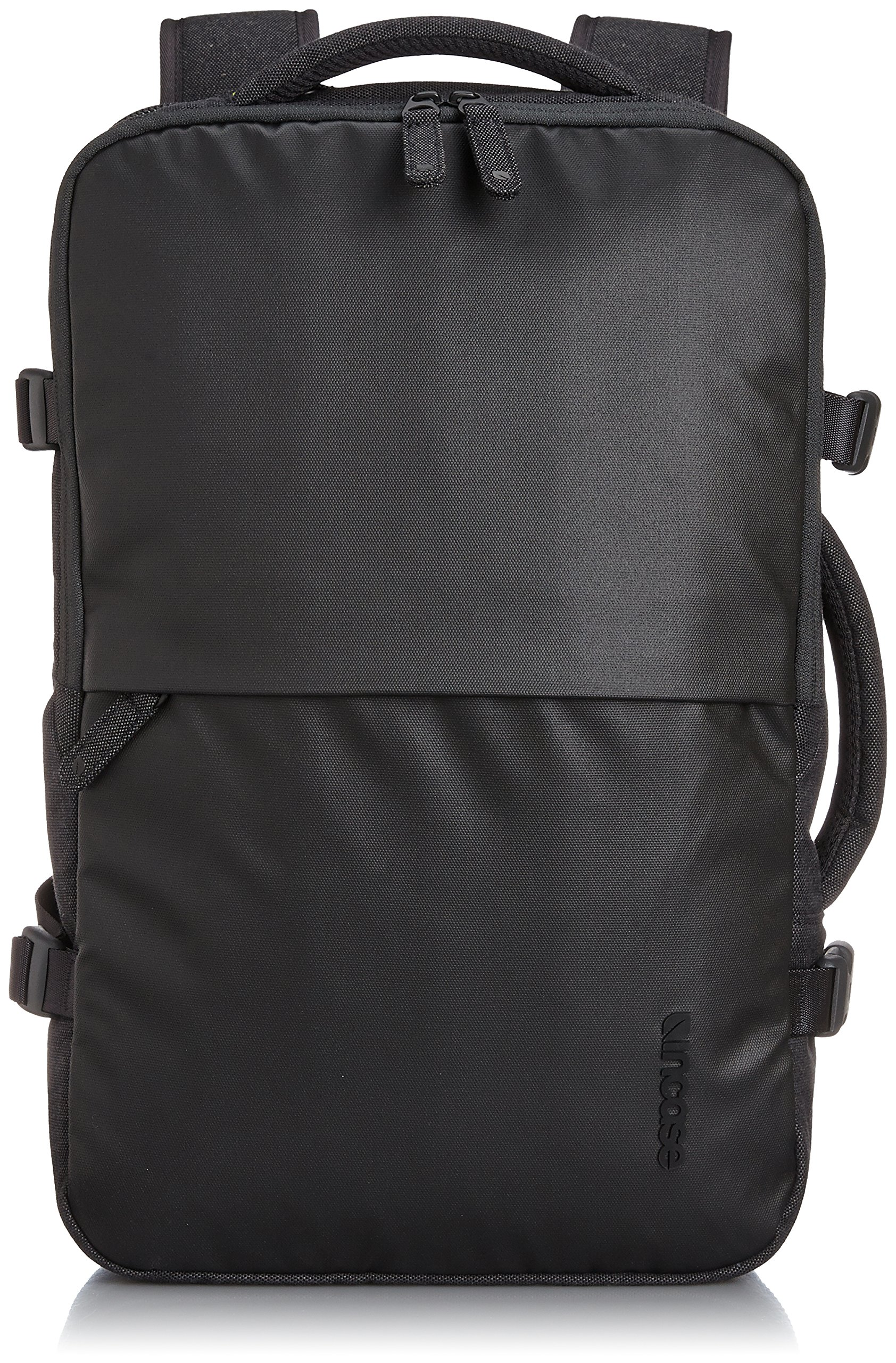 Incase EO Travel Backpack (Black) fits up to 17'' MacBook Pro