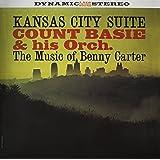 Kansas City Suite:Benny Carter [Vinyl LP]