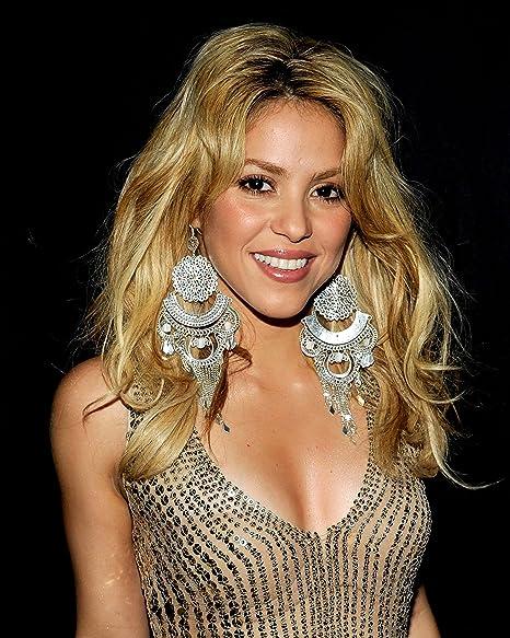 Amazon.com : Shakira/Isabel Mebarak Ripoll 8 x 10/8x10 GLOSSY Photo Picture  : Everything Else
