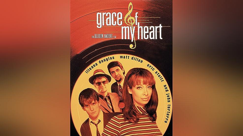 Grace of My Heart [dt./OV]