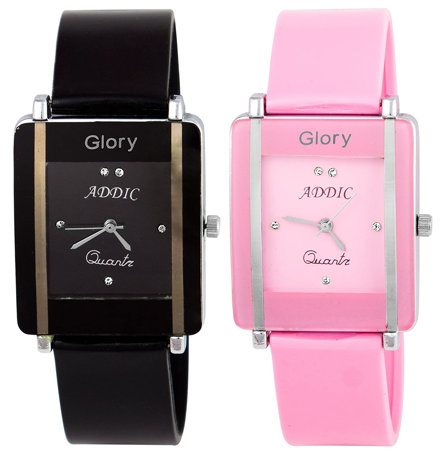 bk style eva inspired by vintage womens and watches petite tokyobay accessories thin black with women s ladies leather collections pink dial watch